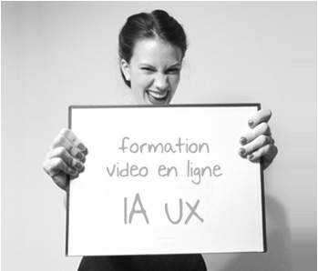 vignette formation video UX