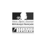 logo securite-routiere