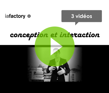 tutoriel conception interaction Ux design